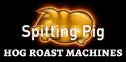 Spitting Pig Hog Roast Machines